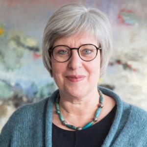 Liesbeth Bauer
